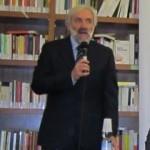 Risposta del delegato alla cultura del Comune di Alatri Carlo Fantini, all'offerta di aiuto da parte dell'architetto Marovelli.