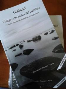 new_Gotland -Viaggio alle radici del labirinto - new edition