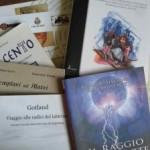 """GRANDE INIZIATIVA CULTURALE DE """"ILPUNTOSULMISTERO""""!  – Invito alla lettura."""