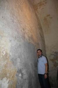 new_Marco._cunicolo_Cristo_nel_labirinto,_alatri