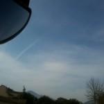 ESCLUSIVO!!!! Le foto inedite di misteriose sfere nel cielo di Lucca.