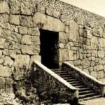 I  Misteri delle Mura di Alatri : un intervento del prof. Di Paolis.