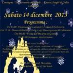 """Sabato 14 dicembre 2013, convegno """"LA CAVERNA UNIVERSALE: GROTTE, LUOGHI DI CULTO, LABIRINTI E……."""" a Falvaterra (FR)."""