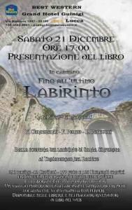 new_Presentazione Libro a Lucca - sabato 21 dicembre 2013