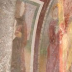 Piglio (FR), l'immagine del Beato Andrea Conti nei cicli pittorici di molte città italiane e straniere.