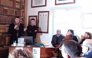 new_12 Giancarlo Pavat e Fabio Consolandi presentano il libro