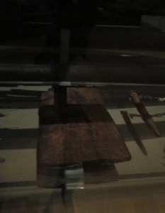 new_7 TC Viking Age grave - Arby Uppland