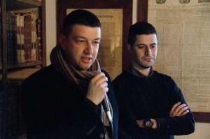 new_8 Giancarlo Pavat e Fabio Consolandi