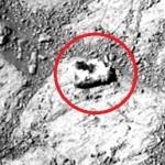 """Qualcosa si muove su Marte….. L'enigma di """"Pinnacle Island""""."""