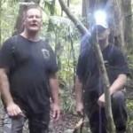 "Due ricercatori filmano all'alba uno ""Yowie,"" lo Yeti australiano……..prova definitiva o ennesima bufala?"