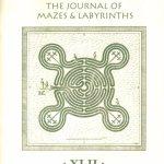 """Il """"Cristo nel labirinto"""" di Alatri di nuovo sulla  prestigiosa  rivista inglese """"Caerdroia""""!"""