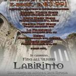 """""""FINO ALL'ULTIMO LABIRINTO"""" Da oggi disponibile anche in formato e-book a SOLI 3,99 EURO!!!!"""