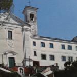 Mercoledì 27 agosto, ore 21.00, illustrazione del patrimonio manoscritto conservato al convento di San Sosio a Falvaterra (FR).