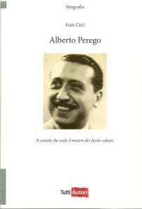Libro sul console Alberto Perego 2010
