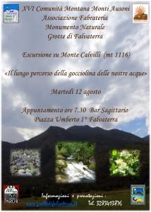Locandina_escursione_monte_calvilli