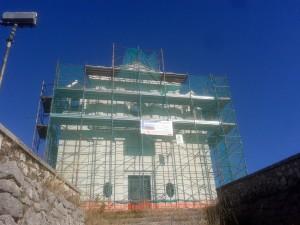 3 Santuario Madonna delle Grazie-Monte S Casto-Sora