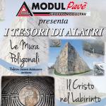 """""""I TESORI DI ALATRI"""": sabato mattina, ore 09.30, presso l'Istituto Comprensivo """"Egnazio Danti"""" di Tecchiena – Alatri (FR)."""