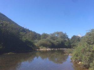 new_1 Fiume Amaseno al confine tra le province di Latina e Frosinone