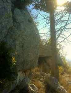 new_11 Dolmen su Monte S Casto