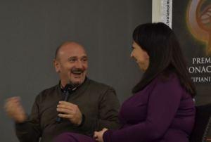new_61 Pino Morelli e Lavinia Pallotta