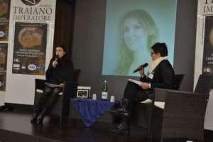 new_64 Silvia Agabiti Rosei intervistata da Emanuela Aversa