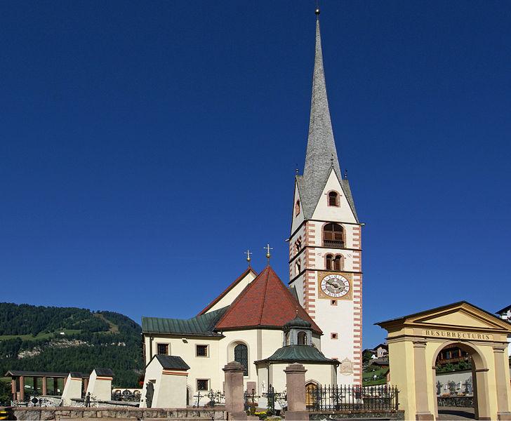 5 Chiesa SS Cristina e Antonio -BZ-foto Deiana