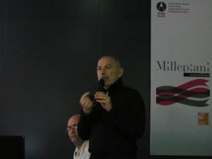 Enrico VINCENZI