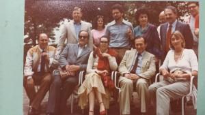 Foto 2  del 23 Giugno 1984