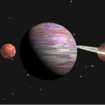 ANSA – Il Sistema Solare potrebbe avere due pianeti in più?