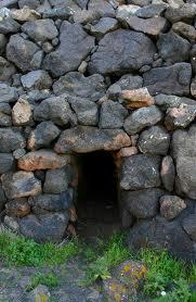 Struttura megalitica a Pantelleria