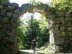 Arco di Trevi