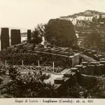 Italia da (ri)scoprire: Il labirinto segreto di Villa Politi a Lugliano (LU) di Giancarlo Marovelli