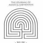 """Il nuovo Labirinto scoperto in Molise sulla prestigiosa rivista internazionale """"Caerdroia""""."""