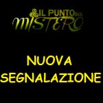 """22/08/2015: Segnalazioni di """"Luci Anomale"""" nel cielo Laziale!"""