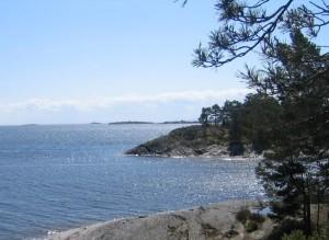 4 Lago Vanern - Svezia