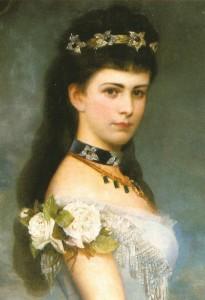 """L'Imperatrice Elisabetta, """"Sissi"""""""