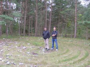 8 G Pavat e F Consolandi nel Labirinto di Holmudden