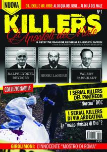 KILLER COPERTINA DEF