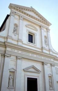 2 S Giovanni Battista - foto Tiberia