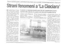 Serrone -La Provincia 8-12-15