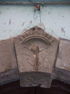 Simbolo Mariano o Monogramma di Maria