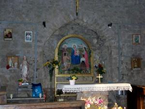 Pieve romanica della Madonna dei Martiri
