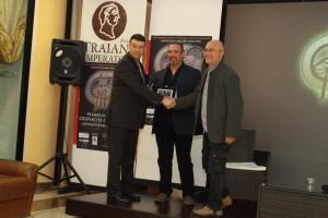 44 premiazione Gruppo Skywatcher Romano-foto Nardelli