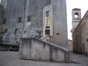 Castello di Maenza
