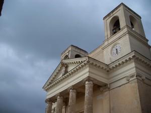 Duomo di Maenza