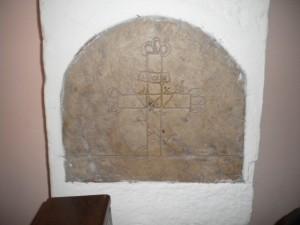 Croce S Sebastiano - foto Adinolfi 6-12-15