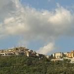 A spasso per l'antica Contea di CECCANO: passeggiata a MAENZA (LT) e dintorni; tra antichi castelli, torri ed enigmatiche simbologie