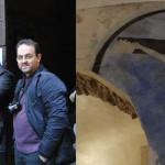 Ceccano (FR)- Altri misteri emergono dal Castello dei Conti……..un Cristo con sei dita!