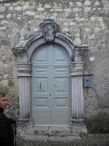 1 Casa palaziata - foto Adinolfi -17-1-16