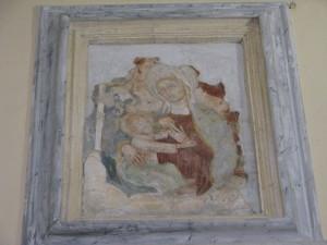 12 Maria lactans